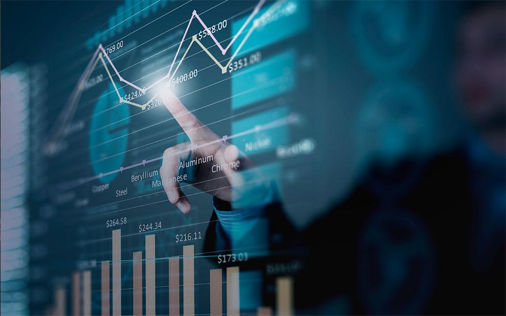 IGP-DI apresenta taxa de 1,48% em junho