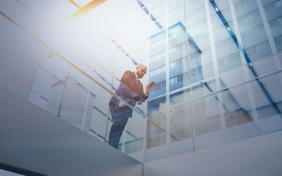 Confiança Empresarial recua em junho