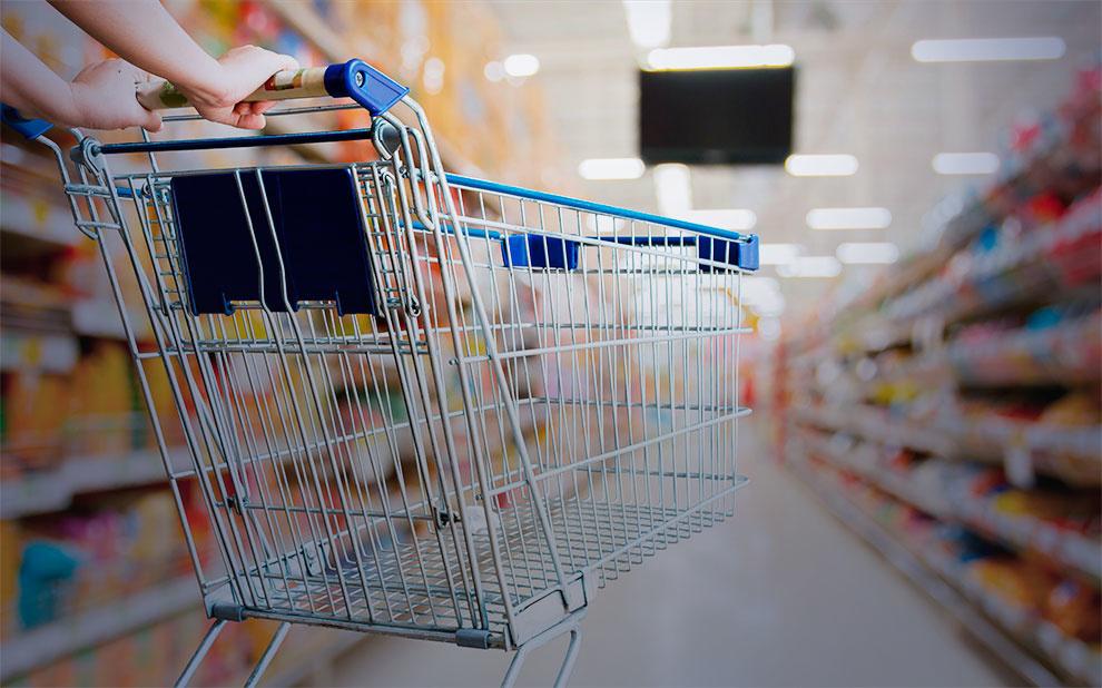 Inflação pelo IPC-S avança na última semana do mês