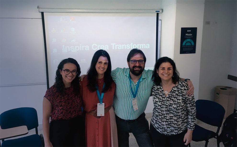 Pesquisadores da FGV participam de conferência internacional sobre terceiro setor