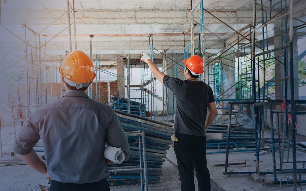 Confiança da Construção inicia segundo semestre em alta