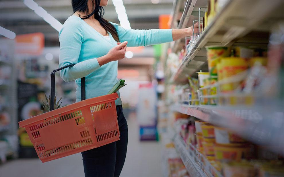 Resultados favoráveis da inflação de junho afetam expectativa do consumidor