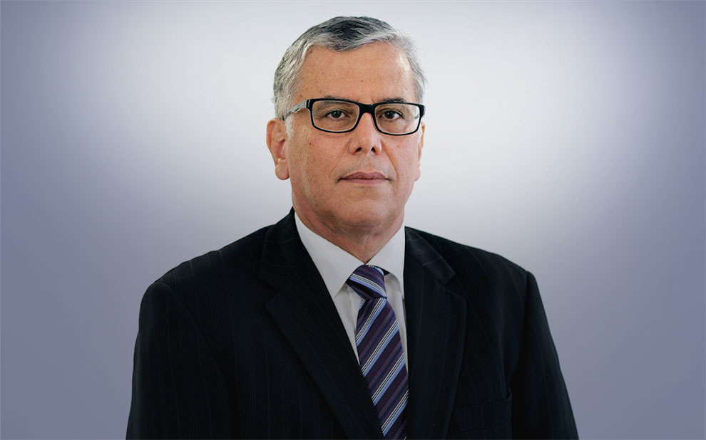 Rubens Penha Cysne é eleito membro da Academia Brasileira de Educação