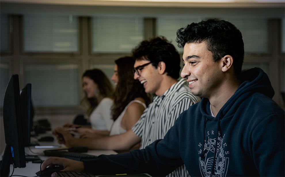 Vestibular: Graduação em Ciência de Dados é novidade para este ano