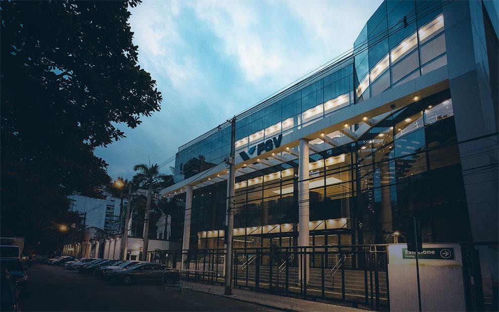 FGV EBAPE tem reconhecimento de excelência internacional pela EFMD com a renovação do selo EQUIS