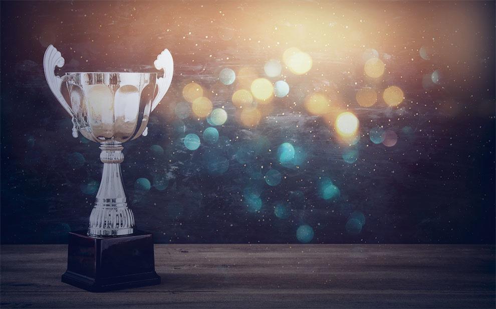 Pesquisadores ganham prêmio internacional por impacto de pesquisa em política pública