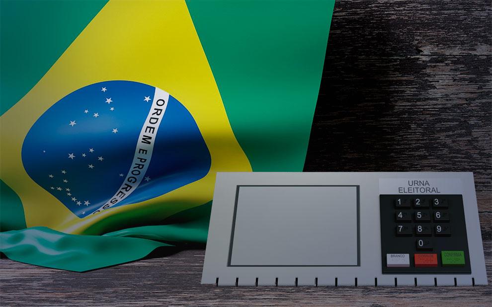 Eleições: Sala de Democracia Digital firma parcerias para monitorar debate político