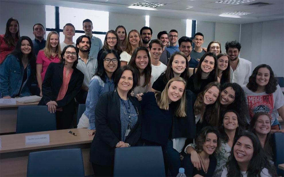 Programa de intercâmbio inovador reúne alunos de Escolas Internacionais no Rio