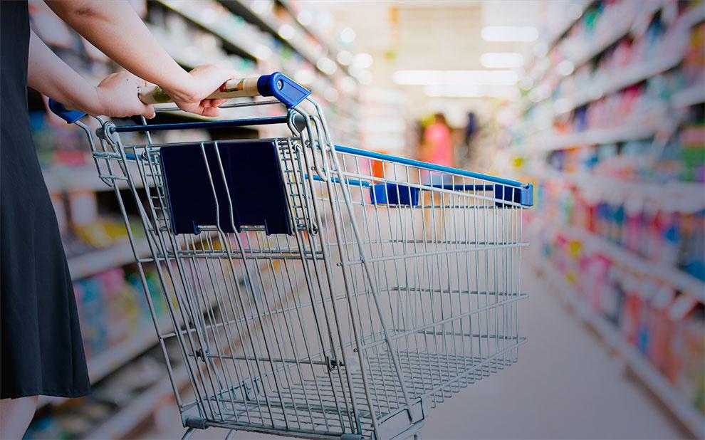 Inflação recua na última semana de julho
