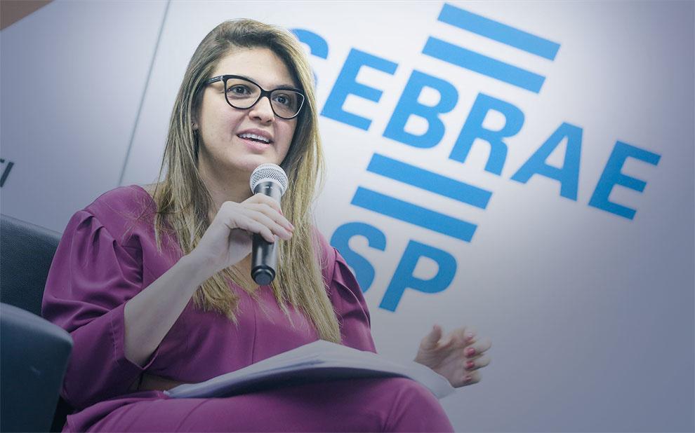 Evento aborda desafios da participação feminina na Economia