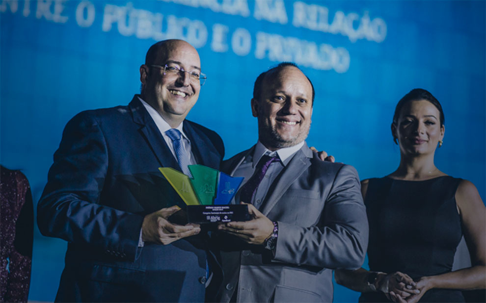 FGV receives Marco Maciel Award for Ethics and Transparency for second consecutive year
