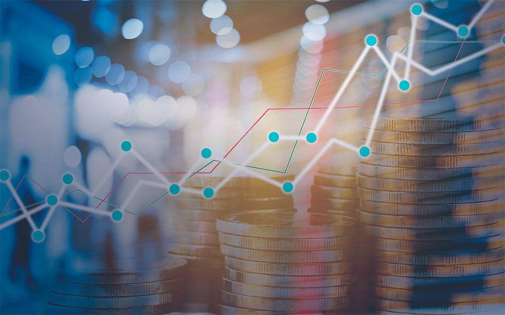Monitor do PIB: a economia volta a crescer lentamente no segundo trimestre