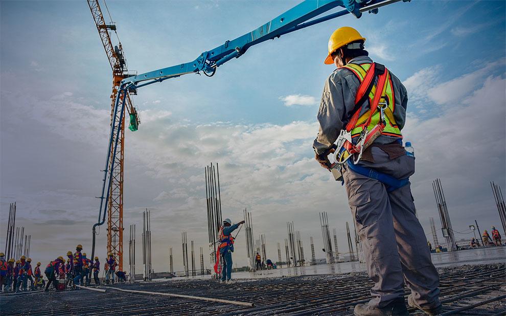 Confiança da Construção: expectativas crescem mas não recuperam patamar pré-greve