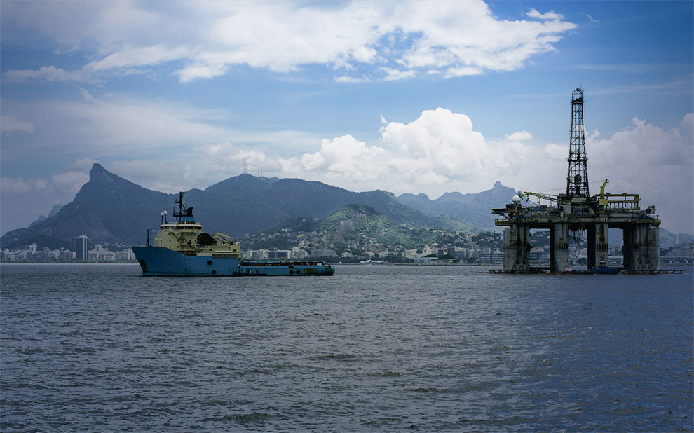 International seminar discusses recovery of oil and gas activities in Brazil