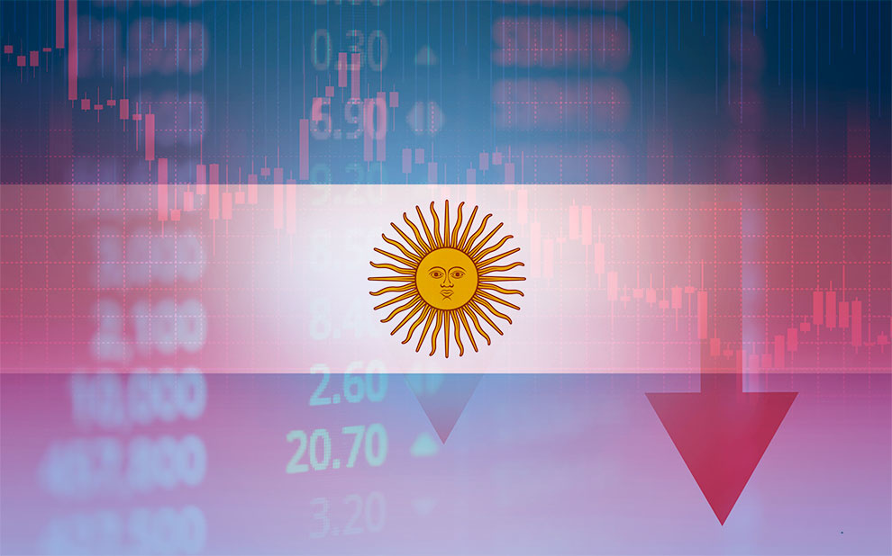 Argentinean crisis cuts 0.5 points off Brazilian GDP, shows FGV IBRE study