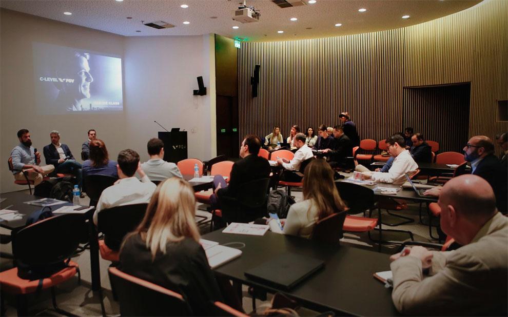 Empresas debatem urgência de transformações digitais