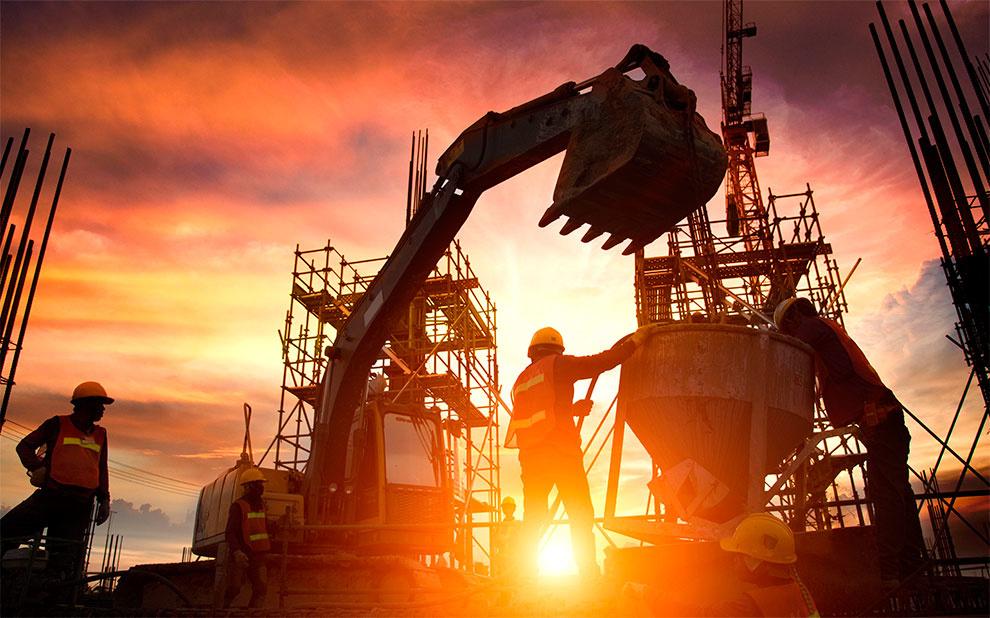 INCC-M: Custo da construção sobe 0,60% em setembro de 2019