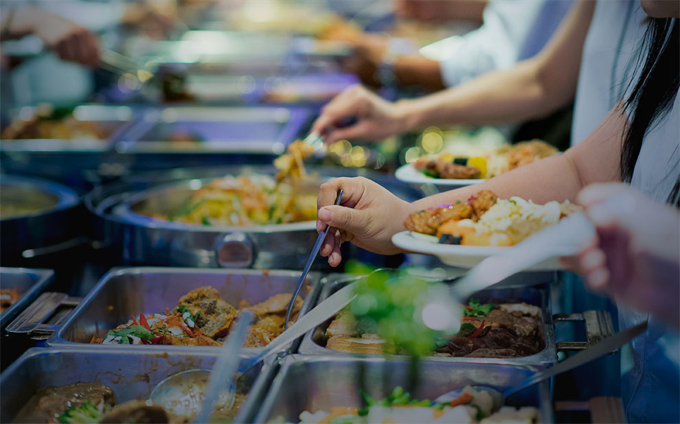 Transformação do mercado de foodservice é tema de debate na FGV