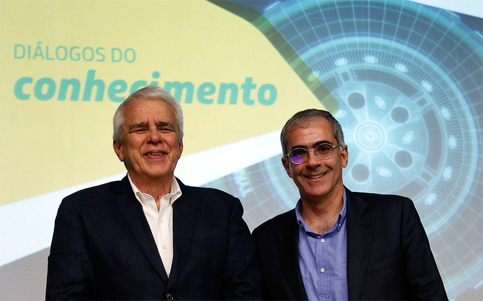 Estudo sobre produtividade no Brasil é apresentado para executivos e funcionários da Petrobras