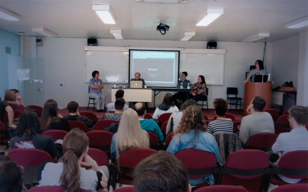 Study on migration in Brazil is presented at event in Paraná