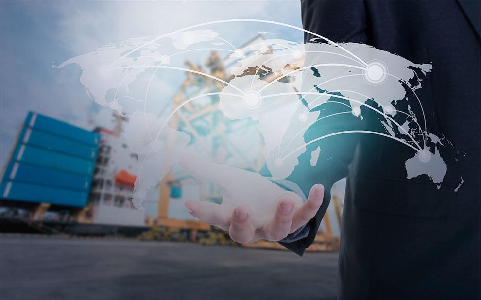 Contribuição das commodities nas exportações brasileiras aumenta