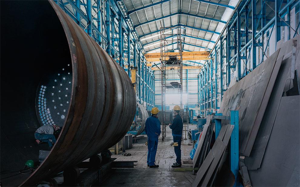 Confiança da Indústria sinaliza queda em prévia de outubro