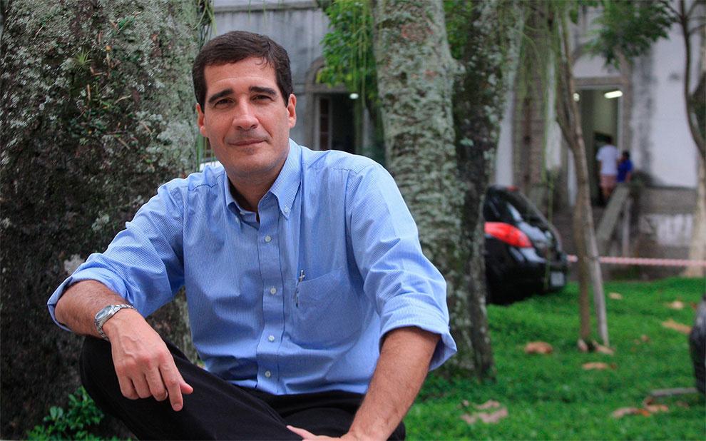 Professor da FGV, André Barcaui é premiado pelo PMI-Rio por contribuição ao ensino em Gerenciamento de Projetos