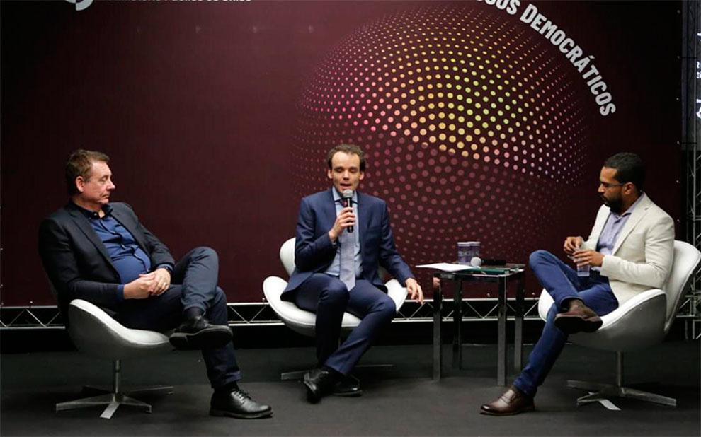 Evento anual da Procuradoria da República em São Paulo discute democracia na era digital