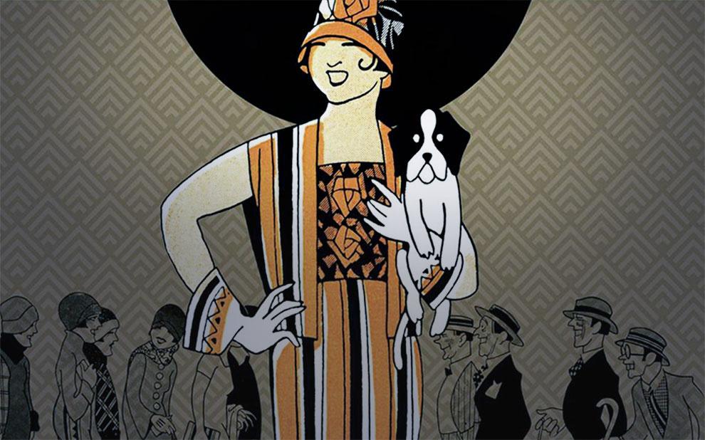Livro aborda obra do caricaturista Belmonte e sua atuação nos anos 1920