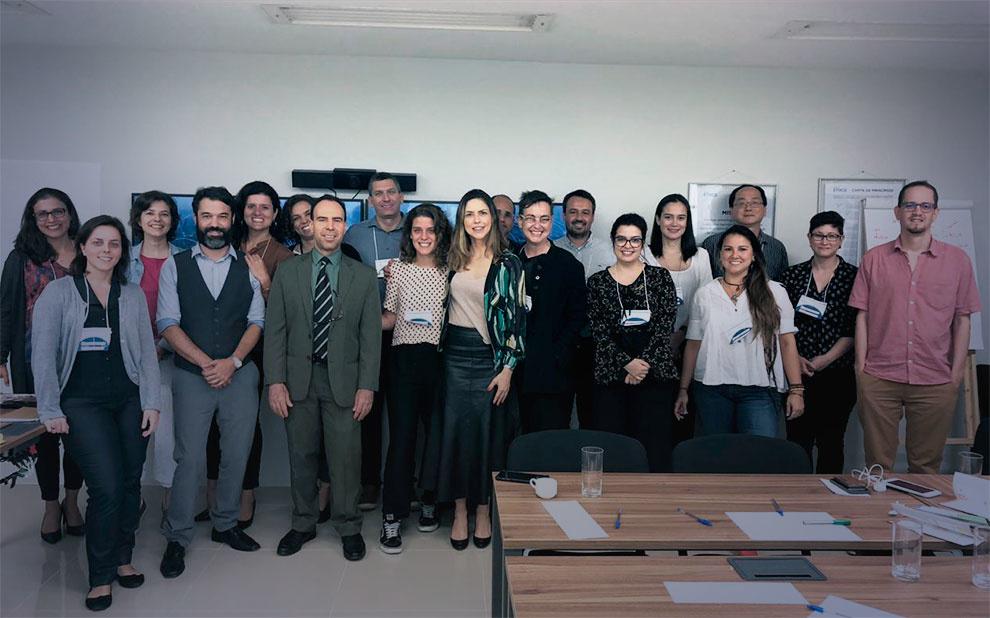 Especialistas debatem Política Nacional de Dados Abertos da CGU em reunião técnica