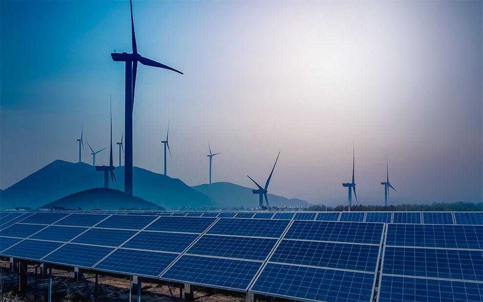 Evento analisa papel das fontes renováveis no sistema energético