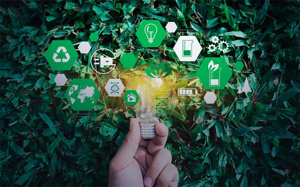Pesquisa analisa iniciativas de sustentabilidade das companhias negociadas em bolsa