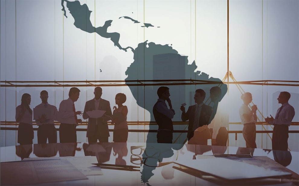 FGV opens applications for Fourth Latin American Governability, Political Management and Public Management Program