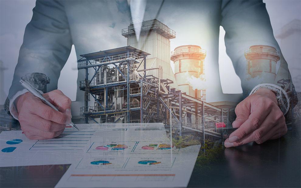 Intenção de Investimentos da Indústria avança no quarto trimestre