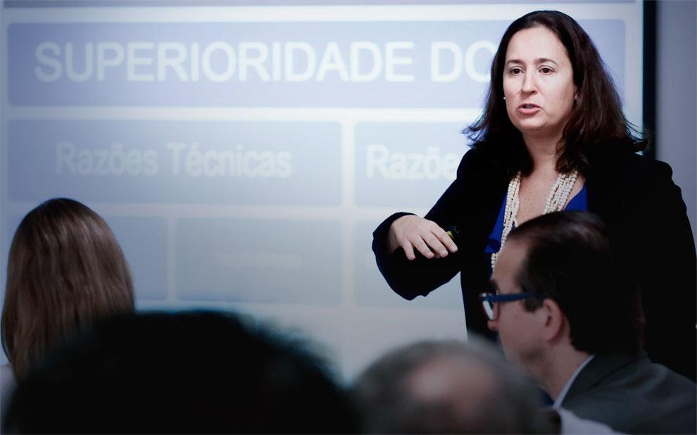 Especialista internacional debate importância do Imposto sobre Valor Agregado na reforma tributária