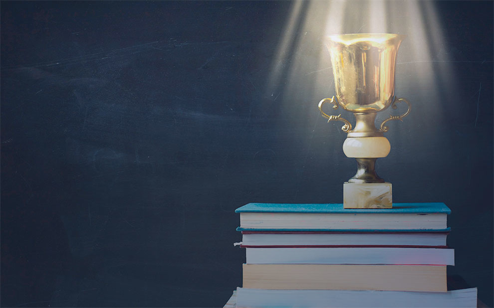 FGV remains at the top of the Brazilian Ministry of Education national ranking of courses