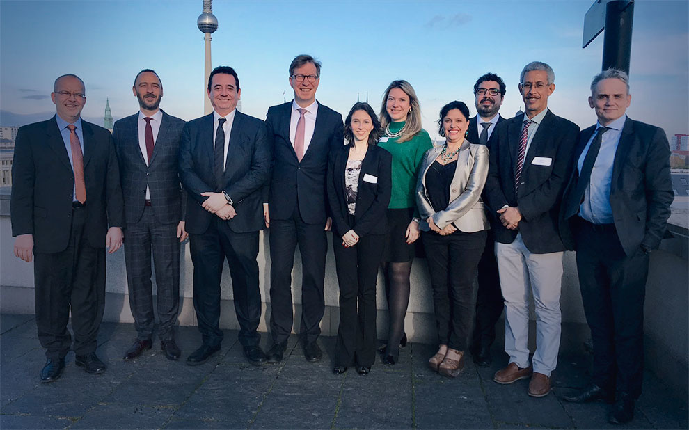 Study on disinformation and democracy is presented in Germany