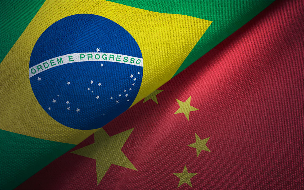 Seminar discusses future of China-Brazil partnership