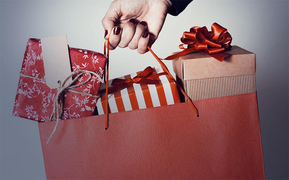 Intenção de compras no Natal é a maior desde 2014, ano em que o Brasil entrou em crise