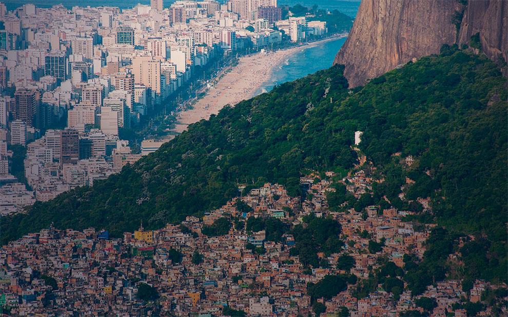 Retrospectiva 2019: Alta da desigualdade chega a 17 trimestres consecutivos, aponta FGV Social