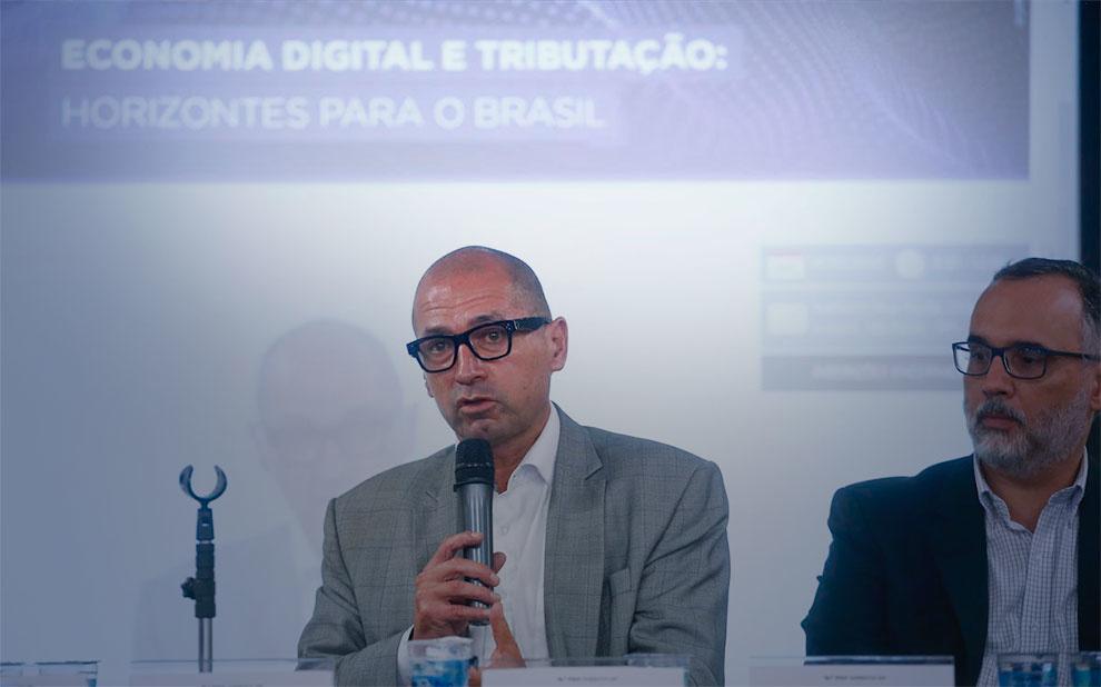 Impacto da tributação na economia digital é tema de debate em São Paulo