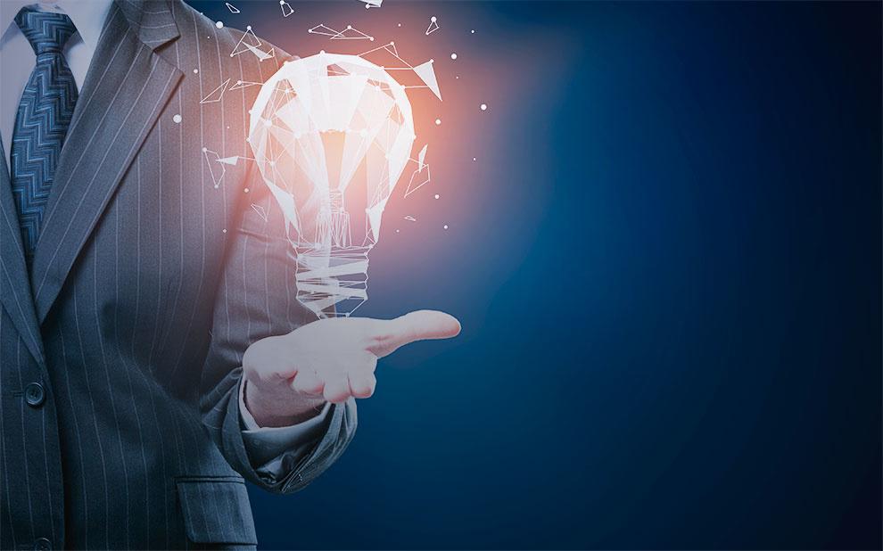Palestrante internacional aborda gestão de inovação, tecnologia e empreendedorismo
