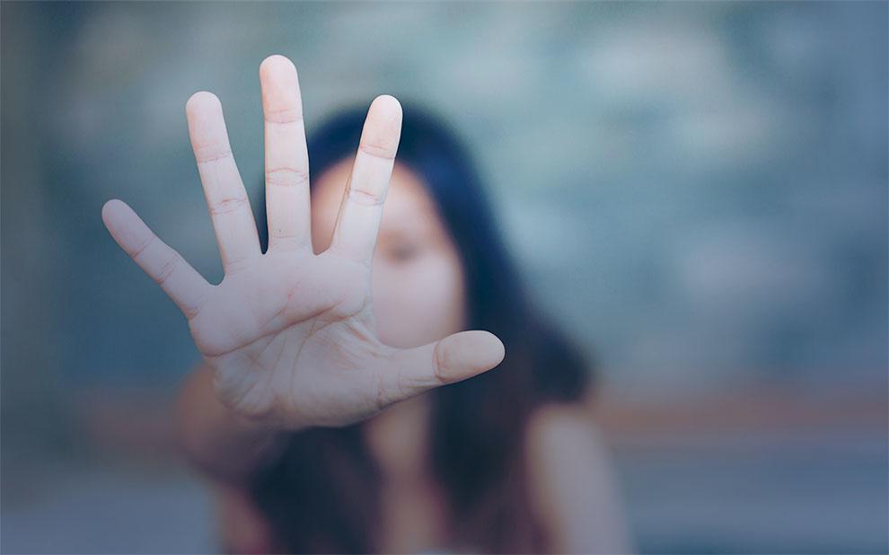 Estudo revela dados sobre violência contra mulher