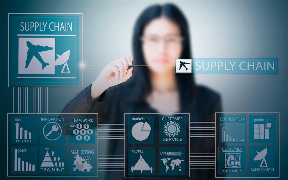 FGV EAESP firma parceria inédita com organização internacional da área de supply chain