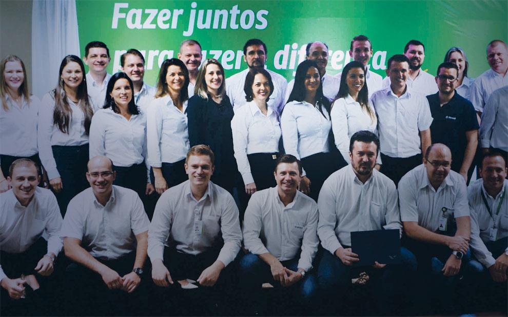 FGV In Company forma turma no Rio Grande do Sul