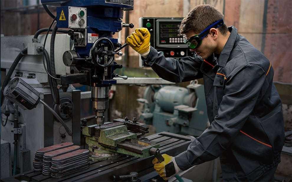 Prévia da Confiança da Indústria recua em abril