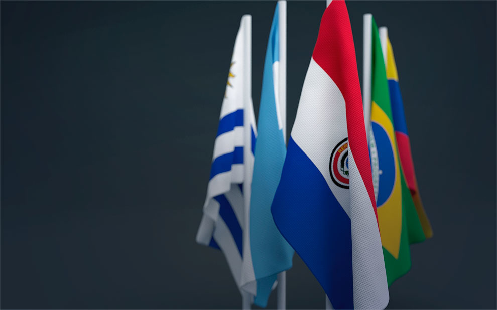 Authorities to discuss trade flows in Mercosur at seminar