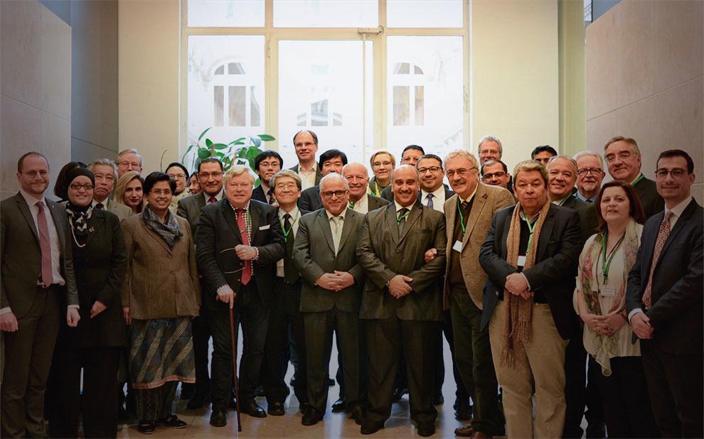 Diretor internacional da FGV participa das reuniões dos conselhos da IASIA E IIAS em Bruxelas