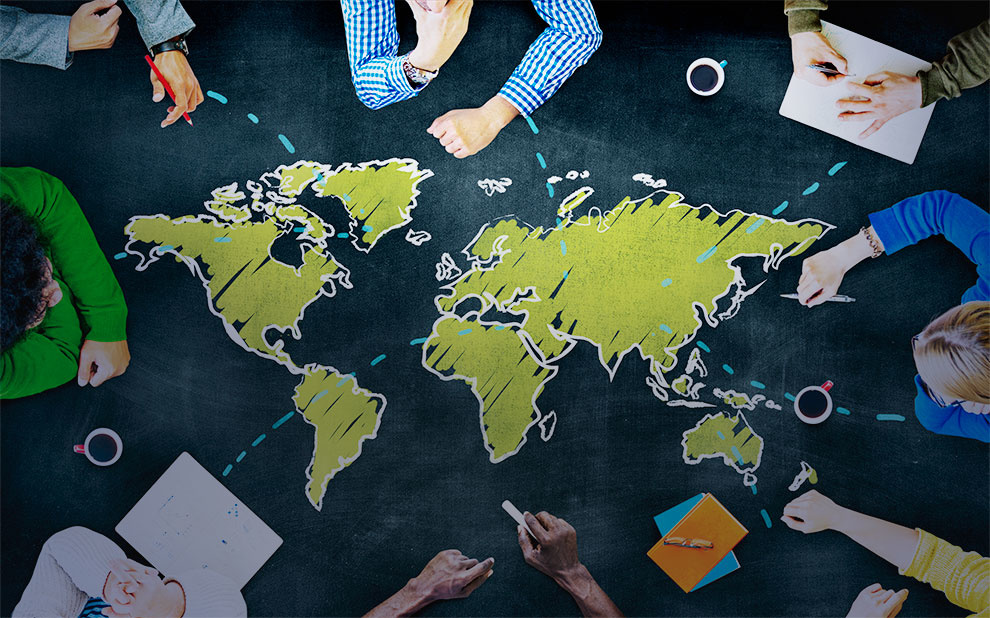 FGV hosts United Nations Turnaround
