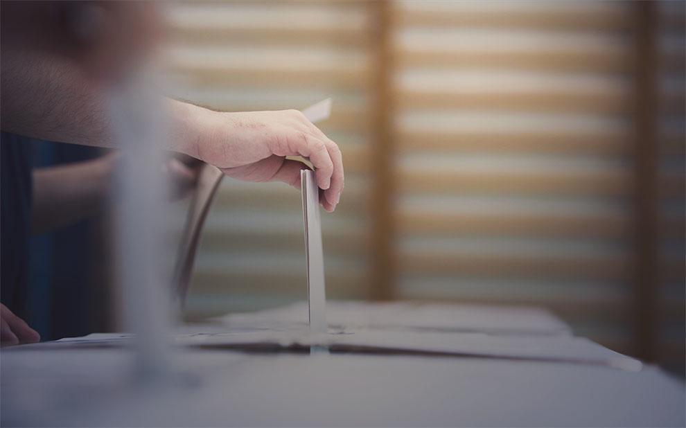 TSE reconduz FGV DAPP ao Conselho Consultivo sobre Internet e Eleições